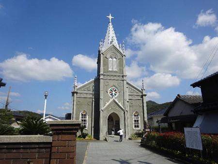 190312-05崎津天主堂