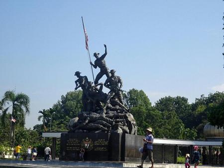 190713-11国家記念碑