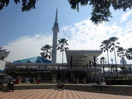 190713-12国立モスク
