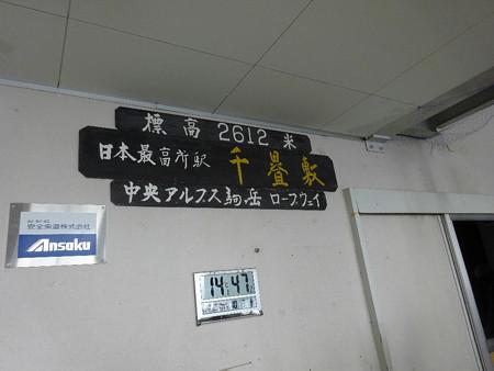 191003-01日本最高所駅