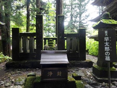 191004-06早太郎墓