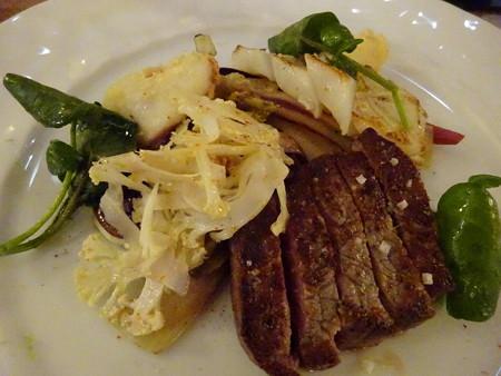 200125-87牛肉とコウイカ