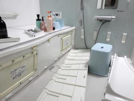 200731風呂大掃除