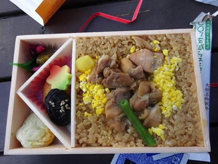 201016-01鶏弁当