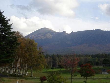 201019-23岩手山