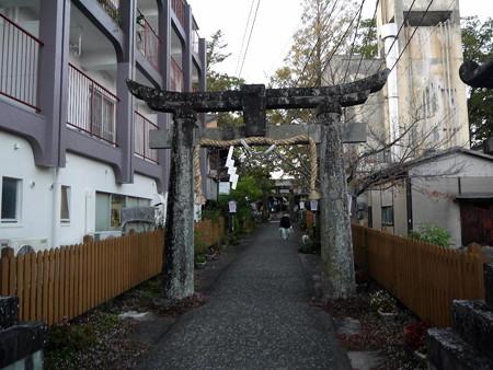 201111-16豊玉姫神社