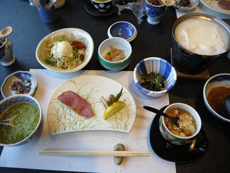 201112-01朝食