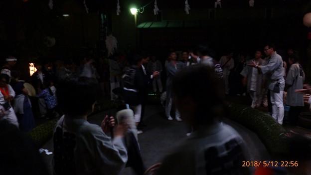 Photos: 2018老神温泉に