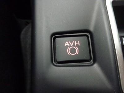 レヴォーグ 神奈川県 AVH自動ON加工