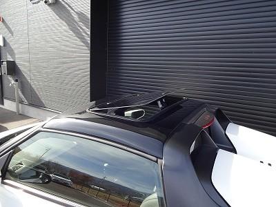 S660 サンルーフ付きハードトップ