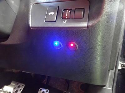 86 ヘッドライト加工