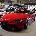 Photos: 東京オートサロン2020