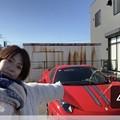 Photos: フェラーリ458スパイダー納車