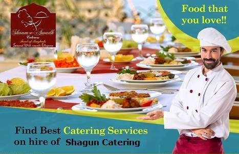 Searching for the only leading Catering Services in Ahmedabad