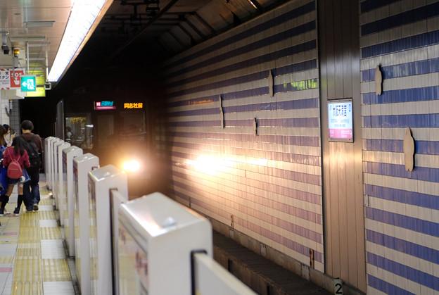 JR東西線って地下鉄だった