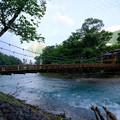 Photos: 6時前の河童橋