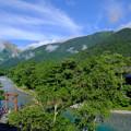 Photos: 7時39分の河童橋