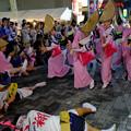 写真: 組踊り・天翔連5やー!