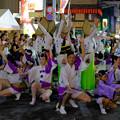 写真: 組踊り・目銀連