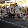 写真: 組踊り・天翔連7