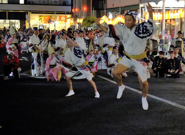 組踊り・天翔連8