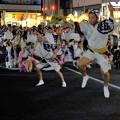 写真: 組踊り・天翔連8