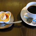 Photos: 31豆乳プリンと珈琲