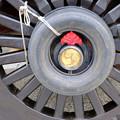 写真: 月宮殿山の車軸