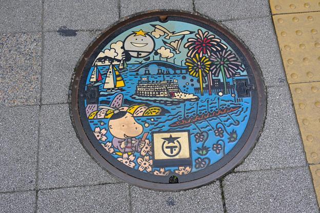 京阪大津京駅を降りたら