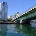 隅田川の橋3 佃大橋