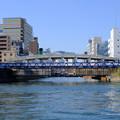Photos: 日本橋川にかかる豊海橋