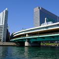 Photos: 隅田川の橋 7隅田川大橋