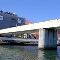 隅田川の橋12 NTT蔵前専用橋