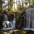 Photos: 4分の1秒の滝