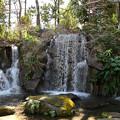 Photos: 2000分の1秒の滝