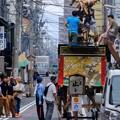 Photos: 浄妙山の飾りつけ