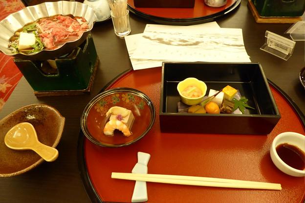 Photos: 夕食1