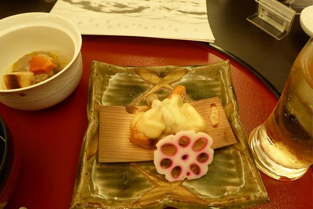 Photos: 夕食3