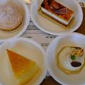 Photos: ホテルのケーキ