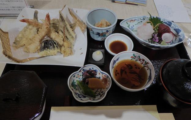 Photos: 和定食
