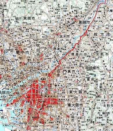 20071020天保山チャリトレ