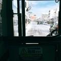 写真: 窗外的世界