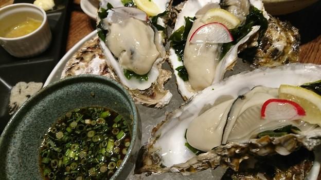 (4単品)広島産生牡蠣