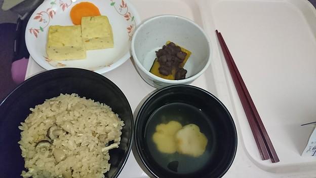 2018.12.01 夕食