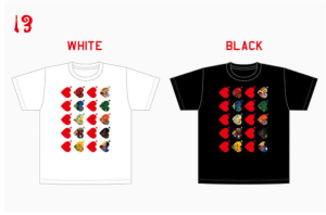 Photos: Tシャツ
