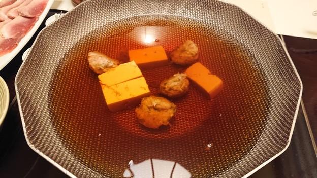 (6)京鴨鍋