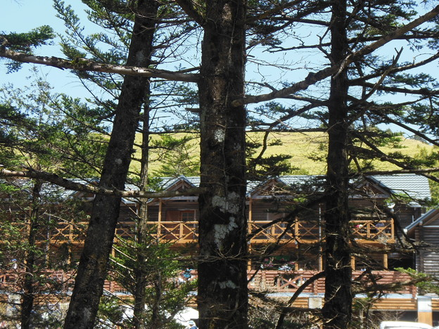 GW 萬岳荘