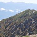 Photos: '18秋旅 最終日13 南アルプスと富士山