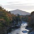 Photos: 金石水管橋
