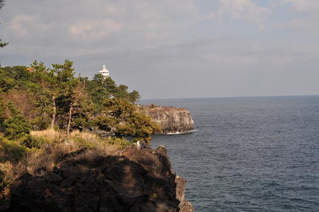 城ケ崎1 門脇灯台